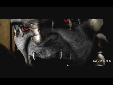 Superman Doomsday Trailer #5 -