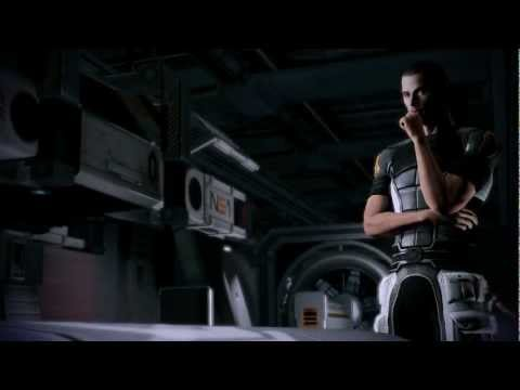 Mass Effect 3 - Surface Of The Sun