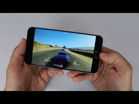 Meizu MX4 Pro test gaming Real Racing 3 by GizChina.it
