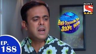 Badi Door Se Aaye Hain - बड़ी दूर से आये है - Episode 188 - 26h February 2015 - SABTV