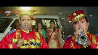 Salaam Zindagi theatrical trailer - idlebrain.com - IDLEBRAINLIVE