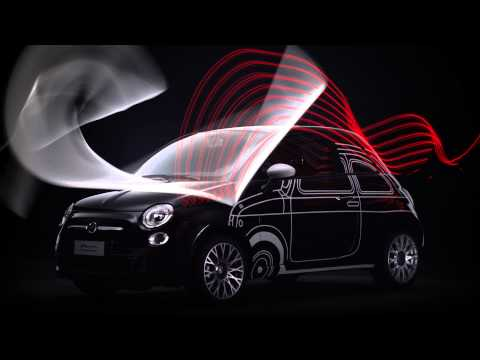 Fiat 500 Couture, personalizzazione esclusiva