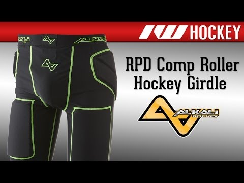 Alkali RPD Comp Roller Hockey Girdle Review