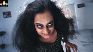 Horror Scenes Back to Back | Latest Telugu Horror Movie Scenes | Sri Balaji Video - SRIBALAJIMOVIES