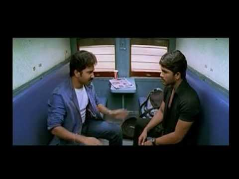 Aarya [2004] Superhit Malayalam Full Movie Part 9/11 - Allu Arjun, Anuradha Mehta..