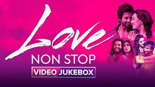 Love Non-Stop Video Jukebox | Bollywood Songs | Back To Back - EROSENTERTAINMENT