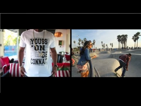 Youssoupha ft Ayna - On se conna�t