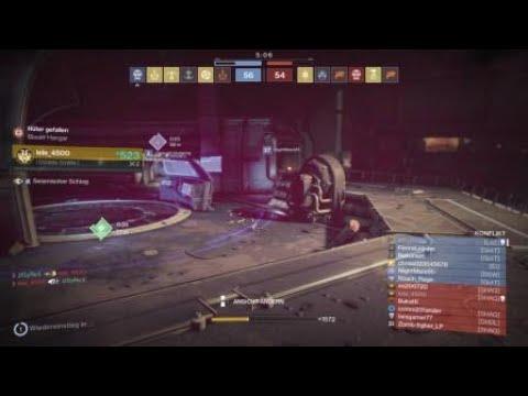 Destiny 2 | 1 Dawnblade - 12 Kills #MoTW
