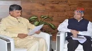Parakala Prabhakar Send Resignation Letter to CM Chandrababu Naidu | CVR News - CVRNEWSOFFICIAL