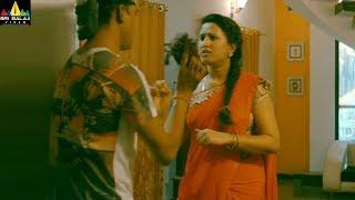 Call Boy 2019 Latest Telugu Movie Scenes | Vinoth Munna and Uhayabanuin Planning | Sri Balaji Video - SRIBALAJIMOVIES