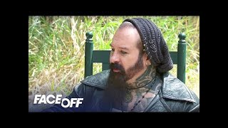 FACE OFF | Season 12, Episode 9: Good Ole Glenn | SYFY - SYFY