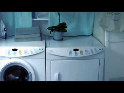 Ambient Sounds: [48min] Washing Machine+Shower+Rain