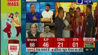 आखिर क्यों गुजरात मे कांग्रेस का हर दांव फेल हो गया?: Mahabahas - ITVNEWSINDIA