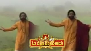 Nagarjuna Video From The Location Of Om Namo Venkatesaya | TFPC - TFPC