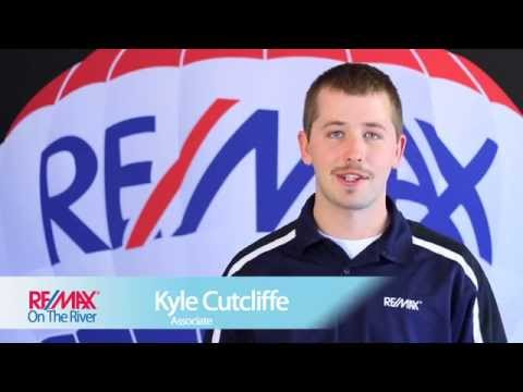 I am RE/MAX - Kyle Cutcliffe