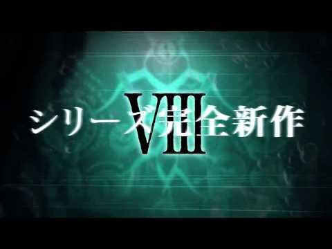 Ys VIII TGS2014 Trailer