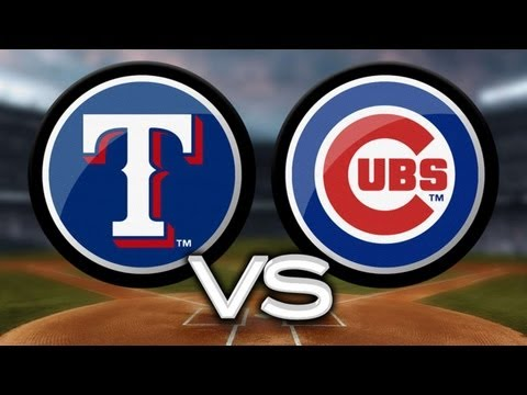 5/6/13: Feldman's scoreless start lead Cubs to win