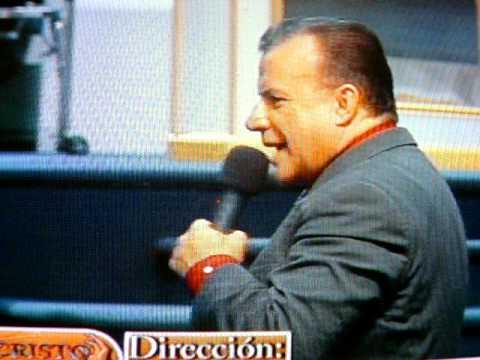Georgi Abdo (pastor-evangelista) ICrlc Salid de Ella, pueblo mio  (LR#2)   # 8.