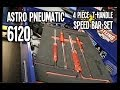 Astro Pneumatic 6120 – 4 Piece