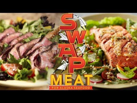 Alaska Seafood SWAP Meat