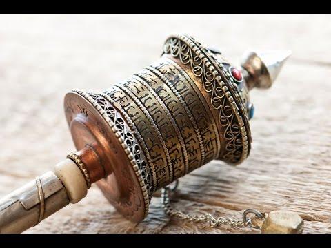Tibetan Music Zen Meditation:  Shamanic Deep Meditation Music, ☯013