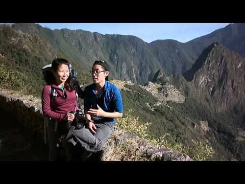 Inca Trail Tours -  feedback 4 august willy EN 2-take 2