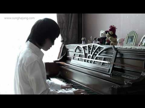 (Yiruma) River Flows in You - Sungha Jung (Piano)