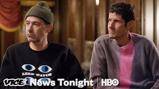 Beastie Boys Explain Why They're Different Than Brett Kavanaugh (HBO) - VICENEWS