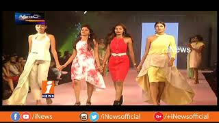 Huge Demands To Models In Fashion Shows For Design Expo | Metro Colours | iNews - INEWS