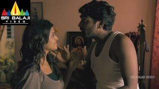 Pizza Movie Vijay and Ramya Comedy Scene    Vijay, Ramya - SRIBALAJIMOVIES