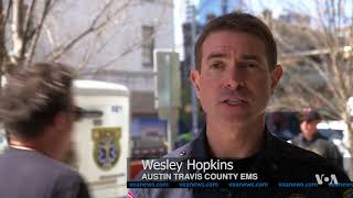First Responders Learn Lessons from Mass Shootings, Terror Acts - VOAVIDEO