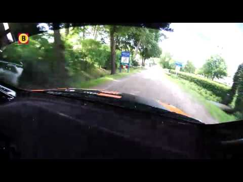 ELE Rally Onboard Jeroen Swaanen KP5