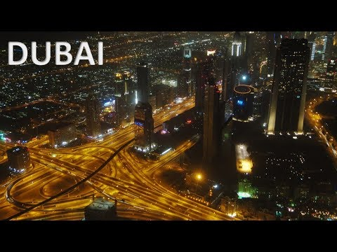 DUBAI 2012 - United Arab Emirates [HD]