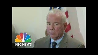 Corona Regional Medical Center CEO On Children Found Shackled: They Are In A Better Place | NBC News - NBCNEWS