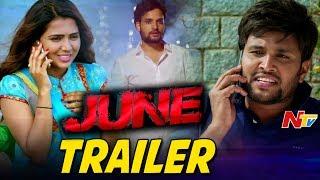 June 1:43 Movie Teaser | Aditya | Richa || NTV - NTVTELUGUHD