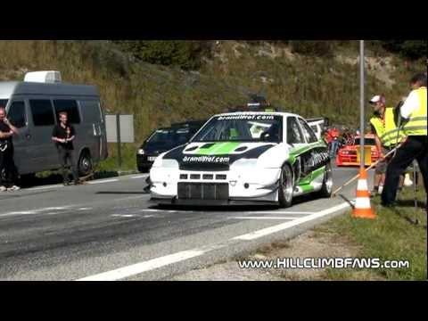 Alexander Strobl - Ford Escort Cosworth - St.Urban / St. Agatha