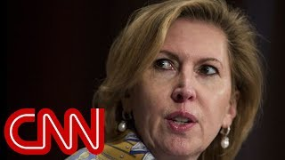 Mira Ricardel forced out of White House - CNN