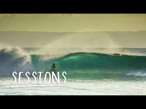 Indonesia's Surfing Treasure: Desert Point | Sessions