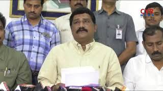 Ganta Srinivasa Rao Comments on YS Jagan Padayatra   CVR News - CVRNEWSOFFICIAL