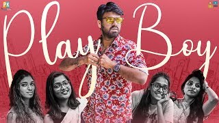 Playboy || Pakkinti Kurradu || Tamada Media - YOUTUBE