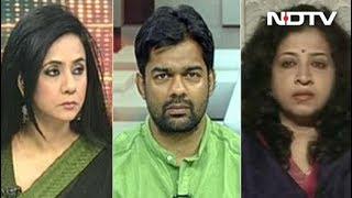 रणनीति : क्या संविधान को नहीं कांग्रेस को बचाने के लिए राहुल मैदान में हैं? - NDTV