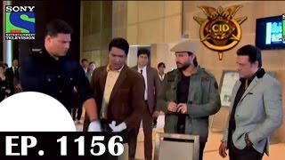 CID Sony : Episode 1822 - 21st November 2014