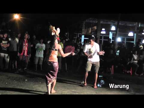 Live Joged Bumbung HOT Dance @Festival Dupa 2/3