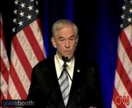 Ron Paul on Abortion