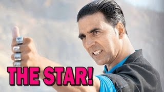 Akshay Kumar to play 'himself' in Shaukeen's remake! | Bollywood News
