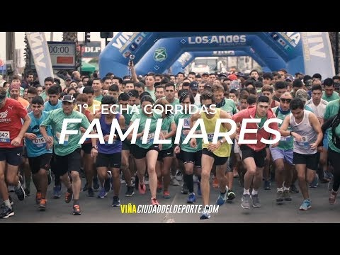 1ª Corrida Familiar 2019 - Domingo 14 Abril