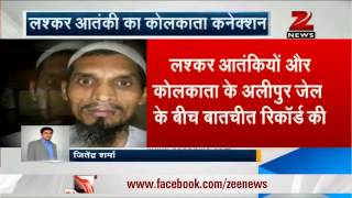 LeT member arrested from Delhi in terror plot case - ZEENEWS