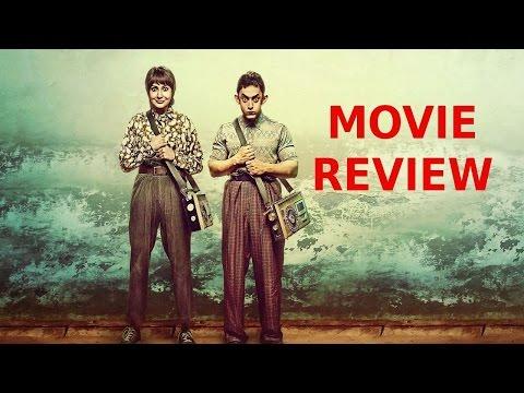PK - Film Review