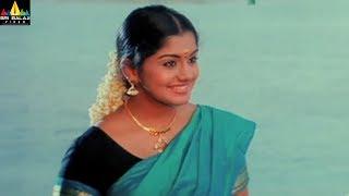 Yama Muduru Movie Sridevi and Prithvi Raj Temple Scene | Telugu Movie Scenes | Sri Balaji Video - SRIBALAJIMOVIES