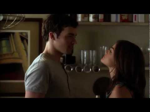 Ezra and Aria Scenes (Ezria) Pretty Little Liars 3x01